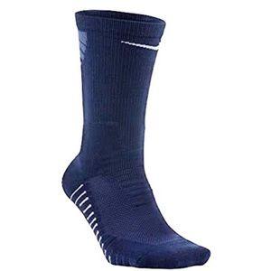 JUMPMAN VAPOR CREW SOCKS NAVY BLUE (L)